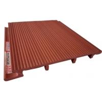 生态木150波浪外墙板