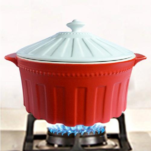 耐德康电磁炉陶瓷锅砂锅炖锅煲汤锅