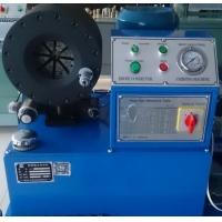 大口径型液压油管扣压机