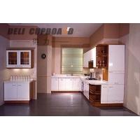 实惠不锈钢家用厨房橱柜