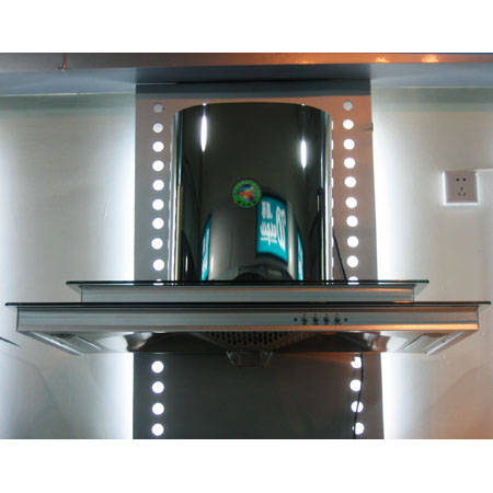 陕西西安威普电器 欧式吸油烟机 cxw-198-128a6