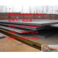 低合金高强度板A572Gr50