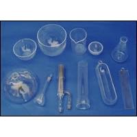 透明石英玻璃仪器、器皿