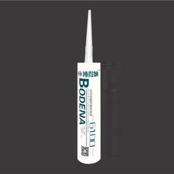 博得纳6100中性硅酮防霉耐候胶