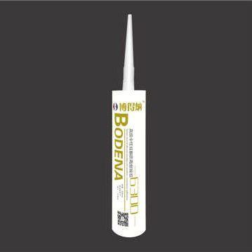 博得纳6300高级中性硅酮防霉耐候胶