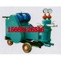 HSJB-6双液活塞灰浆泵