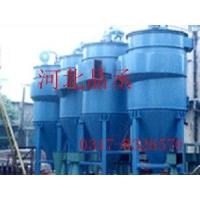 冶炼厂专用中频炉除尘器处理风量大