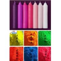 蜡烛颜料|蜡烛荧光大红粉