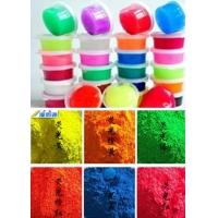 漫而逦MLX系列彩泥、蜡笔专用的荧光颜料