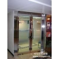 丰台区安装玻璃门大红门安装玻璃隔断安装地弹簧