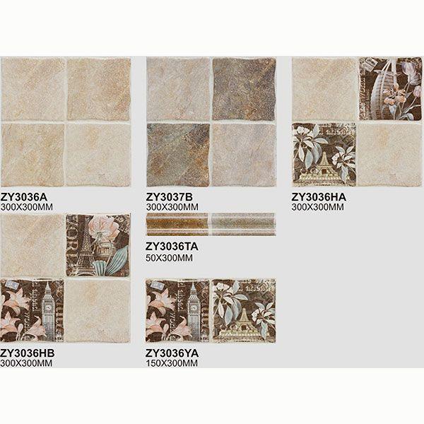 南京陶瓷-别墅砖-砖博士瓷砖