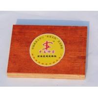 高强度木胶合板 木模板