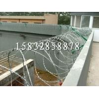 监狱监管区隔离网 监狱金属隔离网墙