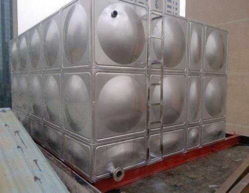 以上是青海不锈钢水箱 不锈钢保温水箱的详细介绍,包括青海不锈钢水