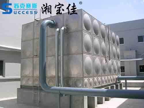 """是SUS304不锈钢水箱 供应""""湘宝佳""""保温水箱的详细介绍,包括"""