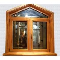 华墅建筑 铝木复合窗