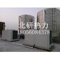 安徽合肥恒温泳池高温清洗空气源热泵节能热水机