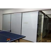 锐谷供应电动内置百叶中空玻璃/百叶中空玻璃/中空百叶玻璃