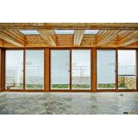 南京锐谷外遮阳一体节能百叶玻璃窗/内置百叶中空玻璃
