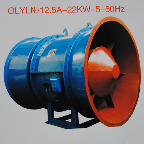 OLYLNo12.5A-22KW-5-50HZ