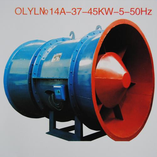 OLYLNo14A-45KW-5-50HZ