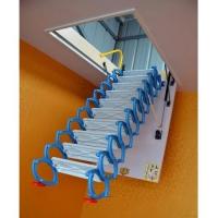 唯佳-顶级配置阁楼伸缩楼梯