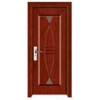 特种工艺油漆实木复合门