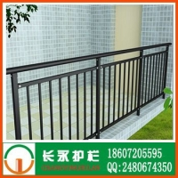 阳台护栏 /空调/防护窗护栏 湖北长永建材