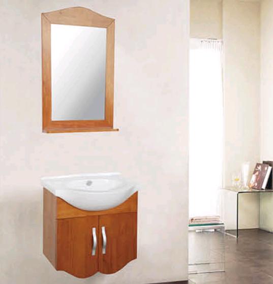 供应批发 零售OP8005-600济南橡木浴室柜