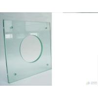 家具异形钢化玻璃 打孔钢化玻璃 烤漆玻璃 热弯玻璃