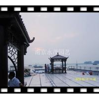 南京防腐木凉亭-永茂园艺-园林28