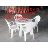 烧烤大排档桌椅,夜市大排档塑料桌椅