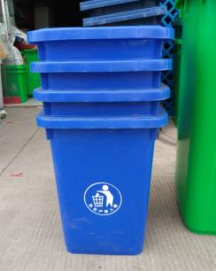 环卫垃圾桶,塑料垃圾桶,小区垃圾桶