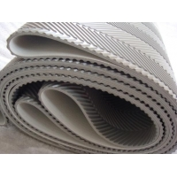 PVC输送带|防滑花纹输送带|打孔输送带|无毒食品输送带