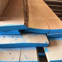 金威木业供应德国榉木毛边A级