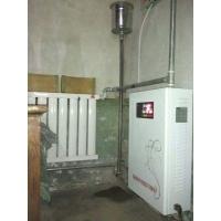 河北厂家供应|20KW采暖浴池变频磁感应电锅炉|水电分离