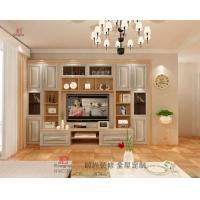 欧式电视柜-视听柜,客厅电视柜,知名电视柜品牌