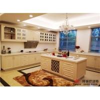 厨房橱柜、橱柜装修效果图,欧老湿影院48试白色橱柜品牌