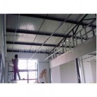 活动板房吊顶安装-南京诚信装饰工程