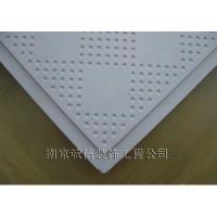 硅钙板 公制大方格-南京诚信装饰工程