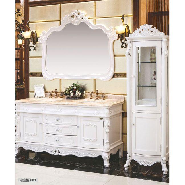 浴室柜-009