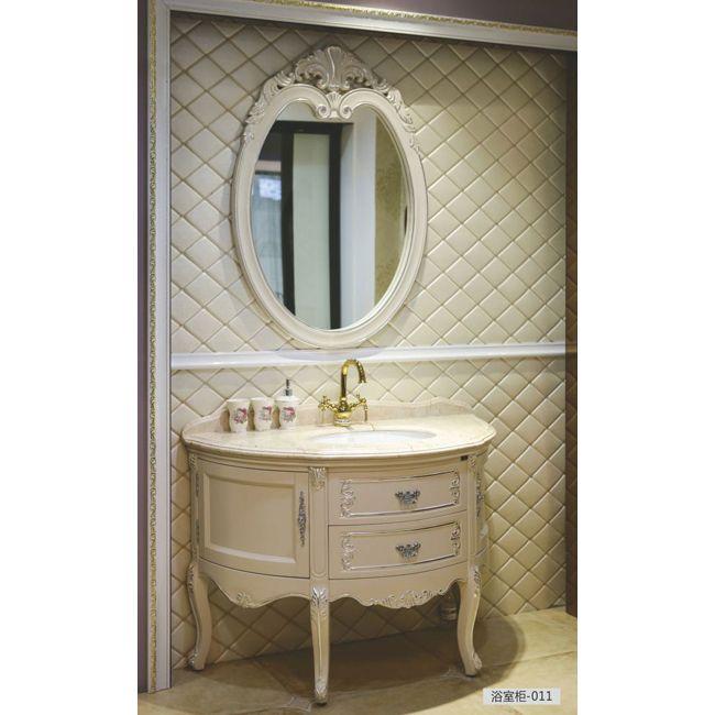 浴室柜-011