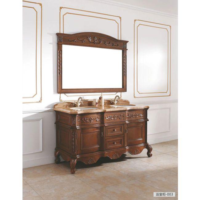 浴室柜-003