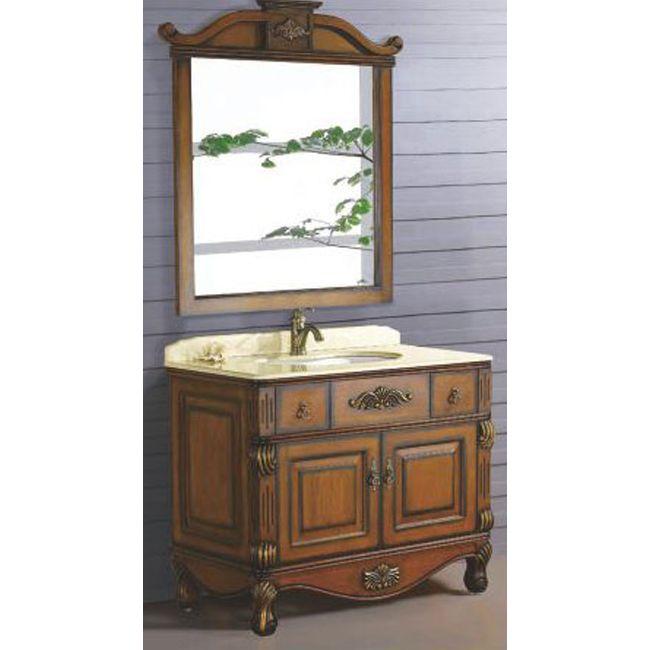 浴室柜-005