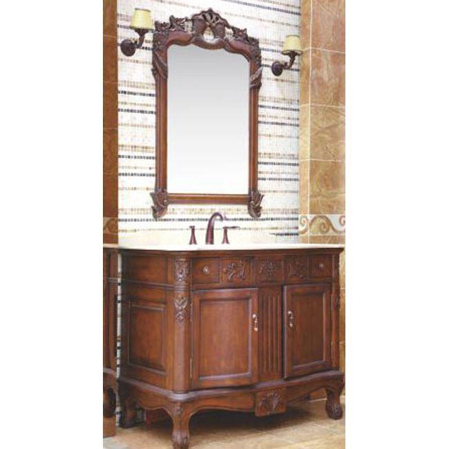 浴室柜-006