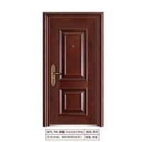 天威防盗门厂-双福反凸10公分甲级
