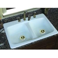 铸铁搪瓷水槽