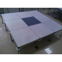 全钢防静电地板 FS800