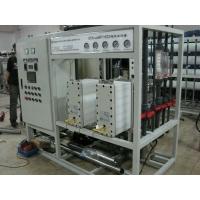 常州EDI电渗析超纯水设备,无锡EDI电渗析超纯水设备