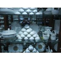 上海家用陶瓷餐具  上海套装餐具批发